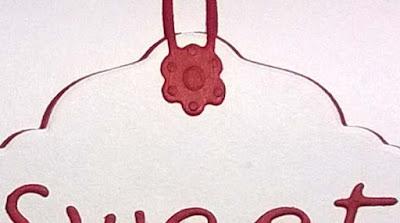 Marianne Design Petra`S Ornaments Creatables Lr 0279
