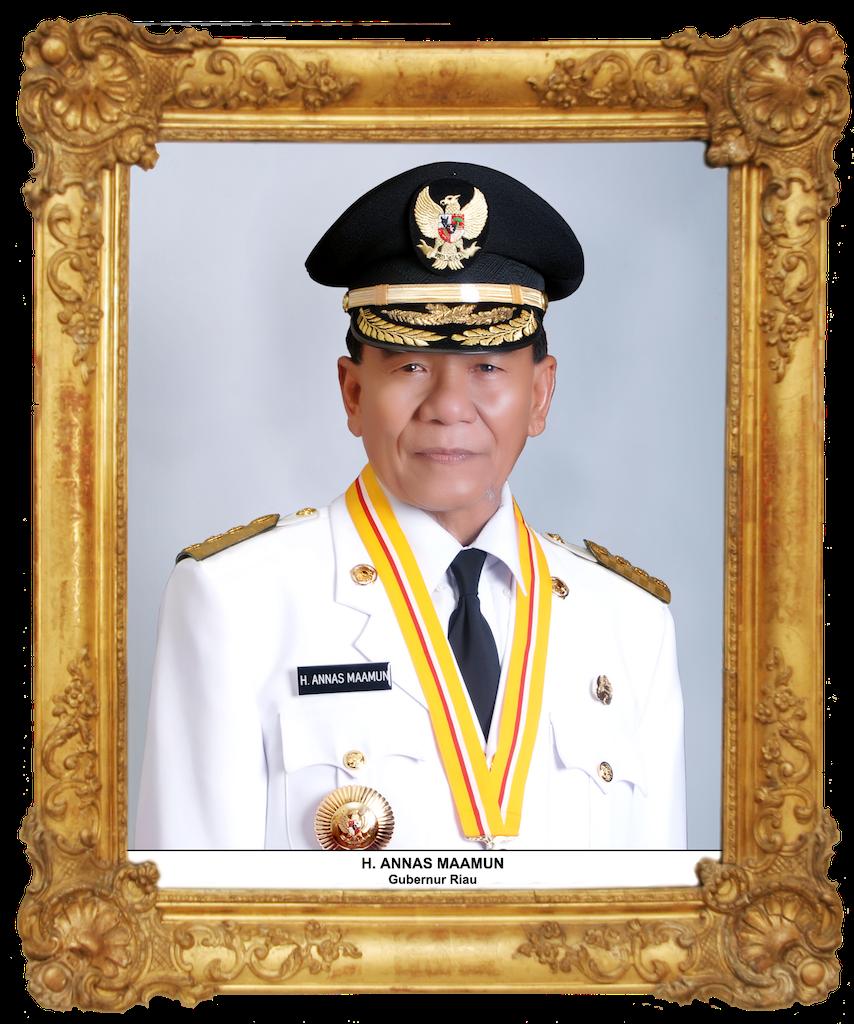 Gubernur Riau Annas Maamun Ditangkap KPK