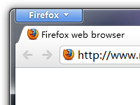 Make Firefox 4 Look Like Chrome