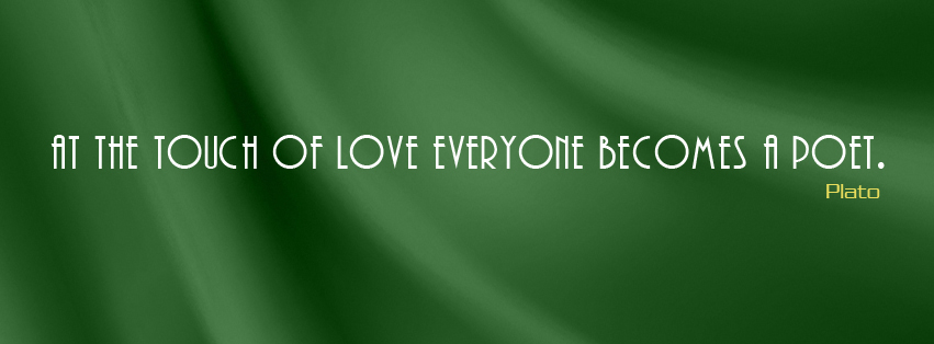 Plato Quotes FB Cover