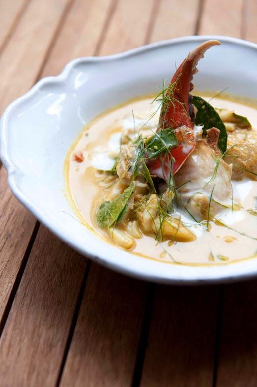 Nahm Thai Restaurant Bangkok Premium