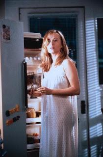 rebecca de mornay sheer dress by the fridge hand that rocks cradle 1992 sex appeal melayu tetek malam nightie alat kelamin baju tidur seksi paling hot suami ghairah