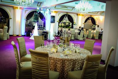 Nunta cu DJlaPetrecere.ro la Restaurant Aubert