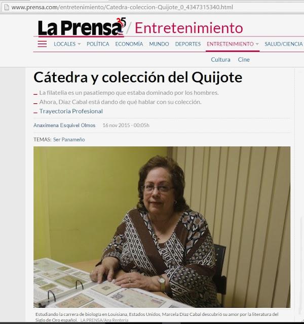 http://www.prensa.com/entretenimiento/Catedra-coleccion-Quijote_0_4347315340.html)
