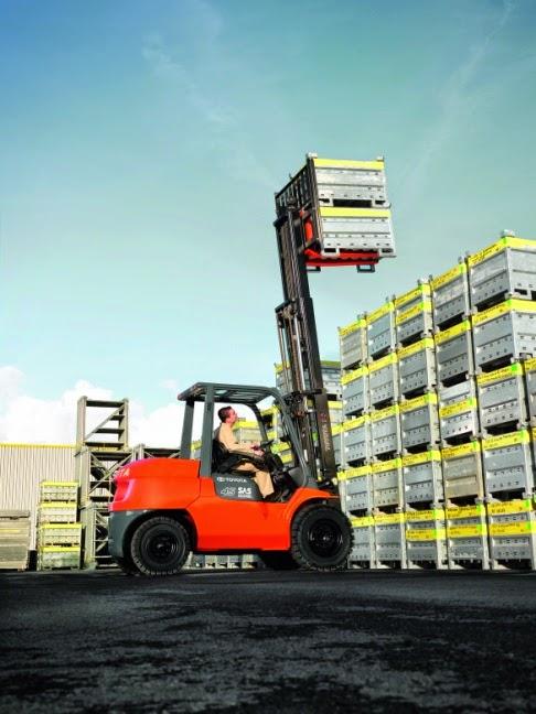 Kavacık Kiralık Forklift 0532 715 59 92