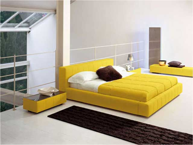 Wonderful Yellow Bed 640 x 480 · 23 kB · jpeg