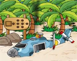 Clandestine Island Escape