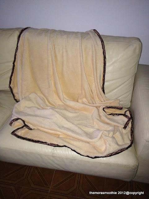 coperta morbidosa