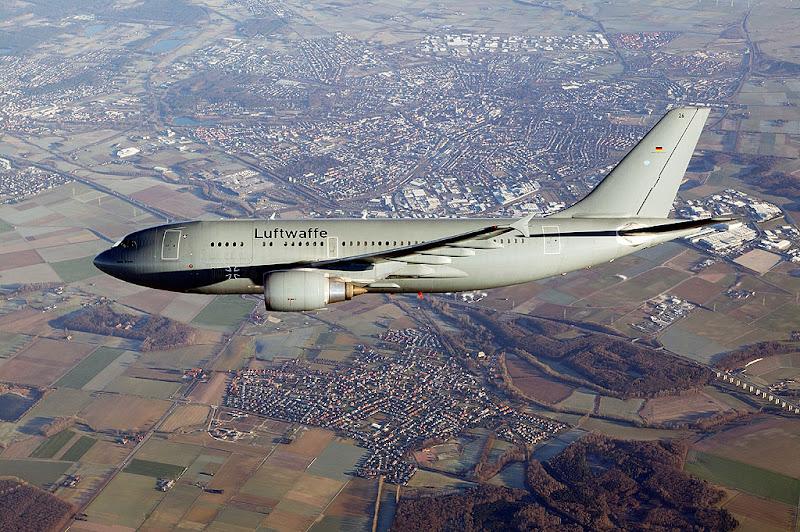 A310 Multi Role Transport MRT