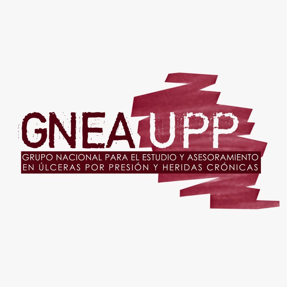 Blog creado por el GNEAUPP