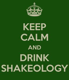 How to save money on Shakeology, Keep Calm and Drink Shakeology, Julie Little Fitness, www.HealthyFitFocused.com
