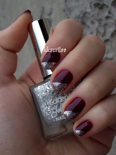Akcja: Poznaj metody zdobienia paznokci - Tydzień 4