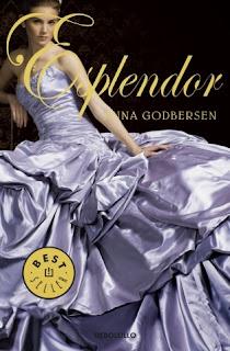 Esplendor de Anna Godbersen