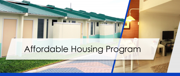 Affordable Pag-IBIG Housing Program FAQs