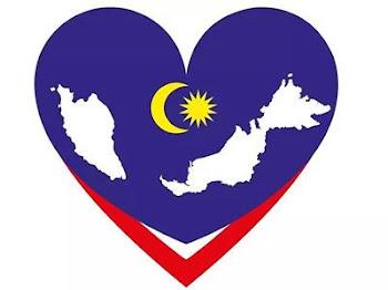 TEMA DAN LOGO HARI KEBANGSAAN MALAYSIA 2015