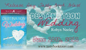 Destination Wedding Tour