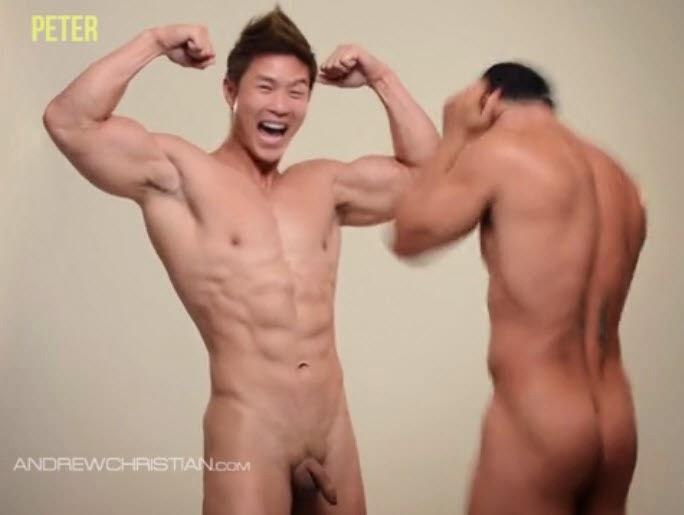 Gay guys in prison