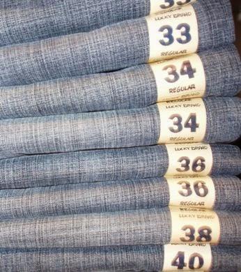 Grosir Jeans Murah Langsung Distributor