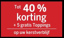 www.centerparcs.nl/om2332 kerstvakantievoordeel