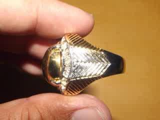 Khasiat Dan Manfaat Batu Badar Emas