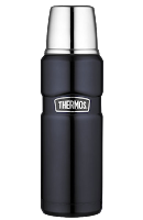 Thermos Flask King Beverage Bottle