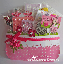 Spring Basket