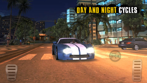 screenshot 4 Gangstar Rio City of Saints v1.3.0
