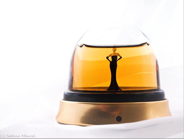 Psynopsis MyFavouriteThings Jean-Paul Gaultier Perfume