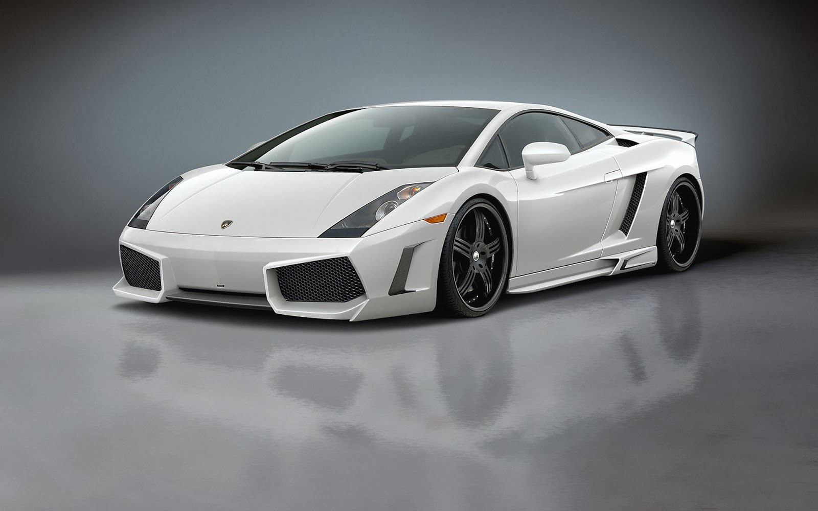 lamborghini gallardo is the best lamborghini
