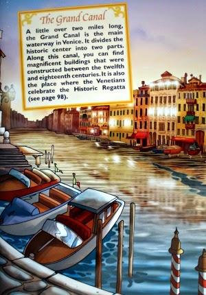 Geronimo Stilton, Tome 62 : Jeu de piste à Venise - Geronimo Stilton & Elisabetta Dami