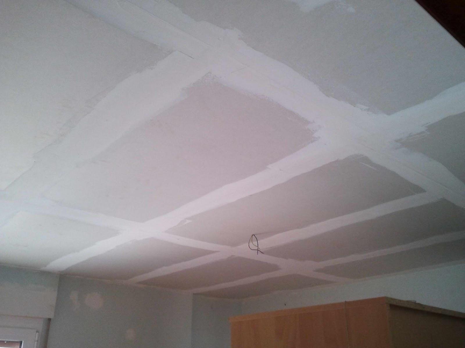 Tecnolog a para un progreso sostenible c mo aislar - Como colocar pladur en techo ...
