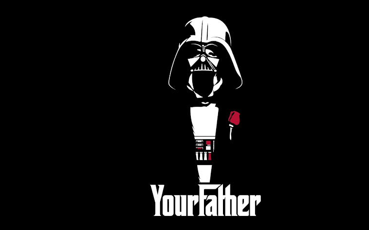 Star Wars Darth Vader Father  on Images funny