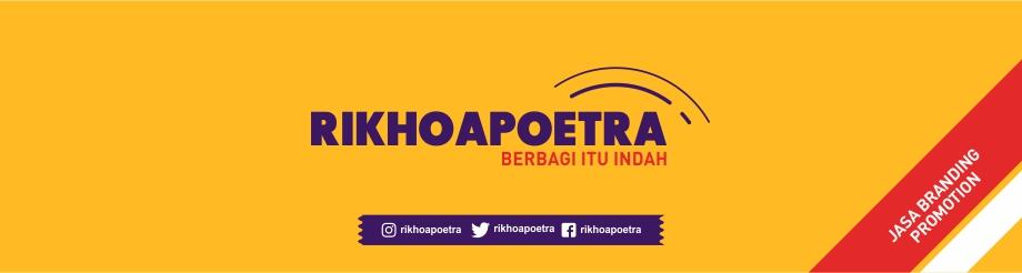 RIKHOAPOETRA | Jasa Branding Instagram Facebook Google Adwords