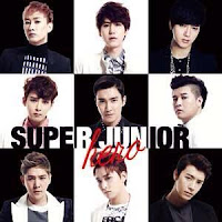 Lirik Lagu: Super Junior - Hero