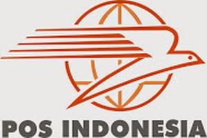 JASA KIRIM: POS INDONESIA