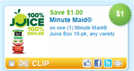 Juice Box Coupon/1 Hi-C Juice Box, 10 ct., printable $1 Off Minute Maid Juice Box, 10 ct., printable. Deal Idea: Lowe's Foods. Hi-C Juice, 10 ct., $/1 Hi-C Juice Box, 10 ct., printable Total Due: $ Deal ends 9/ Minute Maid Juice Boxes are not on sale, but make sure to print your coupon now to ensure great savings later.