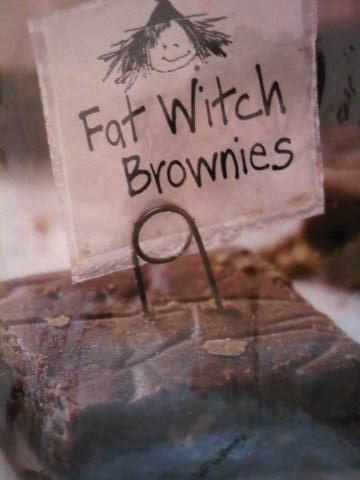 Fat witch brownies coupons freebies kelowna york citys legendary fat witch bakery shares her top secret recipes for decadent and delicious brownies blondies and barstriciaad the big fat fandeluxe Images