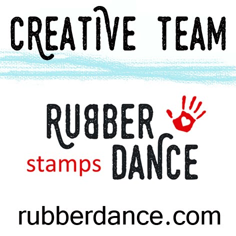 I am excited to be part of the Rubber Dance Creative Team!