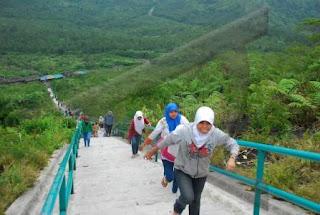 Wisata Indah Kota Tasikmalaya