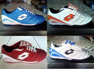 Grosir Sepatu Futsal Lotto Murah