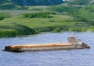 Hidrovia do Rio Paraguai: Mais uma obra boicotada por ONG´s verdes globalistas