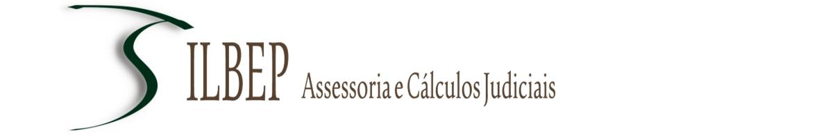 ILBEP Cálculos Judiciais e Assessoria Financeira