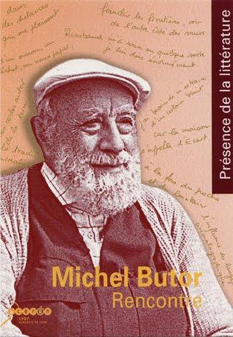 Rencontre avec Michel Butor