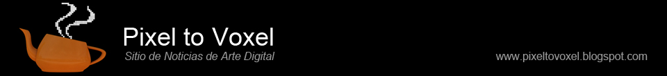 Pixel to Voxel