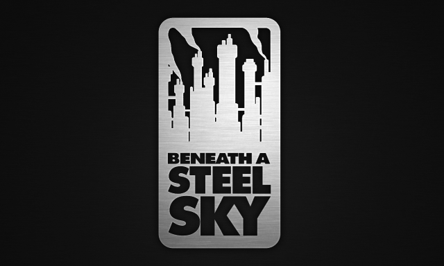 Beneath a Steel Sky logo