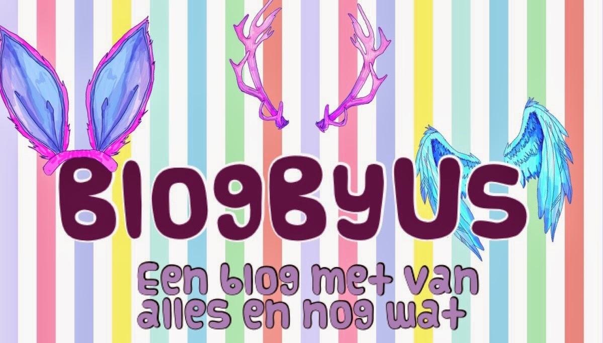 BlogByUs
