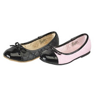 Girls Ballet Flats