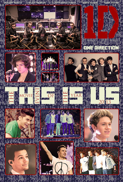 This Is Us Movie Premiere With The Boys | Short News Poster