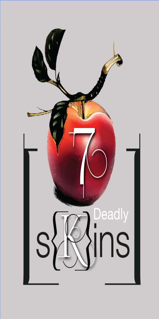 7 DEADLY SKINS