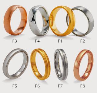 FURRER JACOT フラージャコー 鍛造 結婚指輪 プラチナ ダイヤモンド ゴールド シンプル